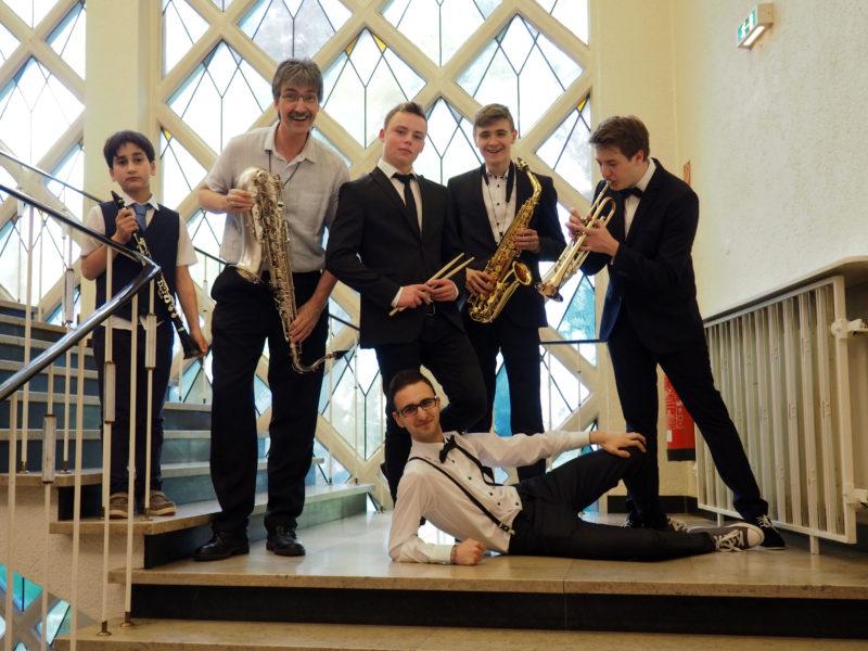 Warum gibt es ein musisches Profil an der Märkischen Schule?