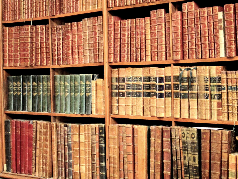 Bibliotheks-AG