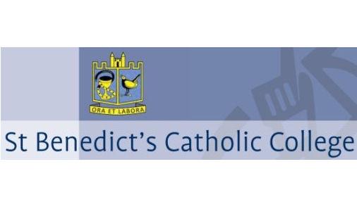 St. Benedict's Catholic College, Colchester, England